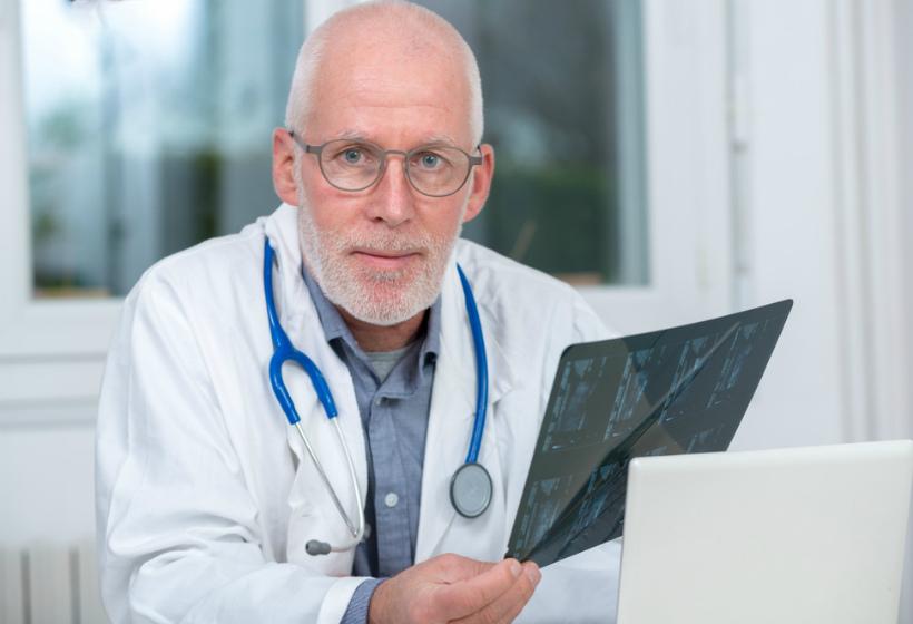 Медицинские услуги и информация на сайтах