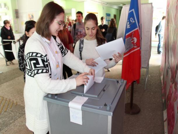 В Ростове аннулированы бюллетени на досрочном голосовании за кандидатов в гордуму Подробнее: http