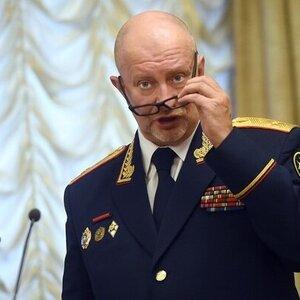 Путин уволил защищавшего детей генерала