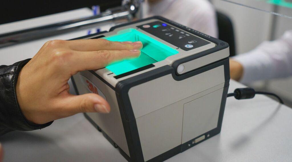 В России может появиться идентификация избирателей с помощью биометрии