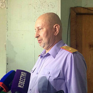 Путин уволил помощника главы СК