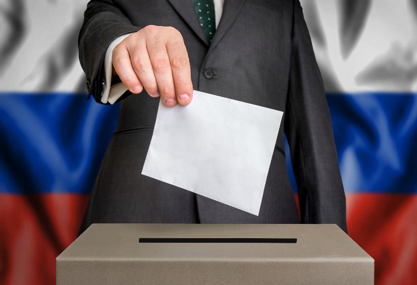 Кремль оценил результаты выборов в России