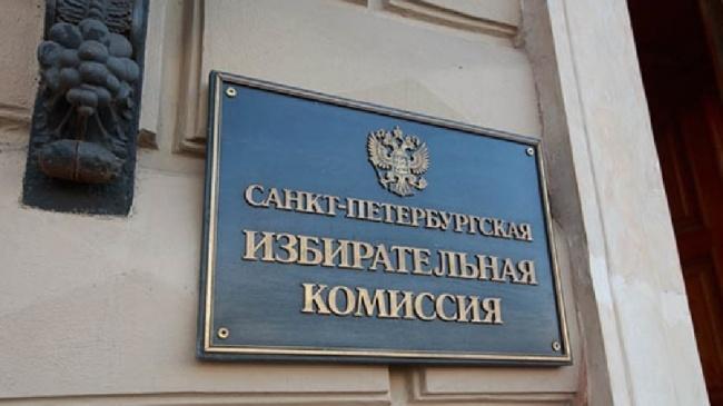 Избирком Петербурга потребует отменить итоги муниципальных выборов в нескольких округах