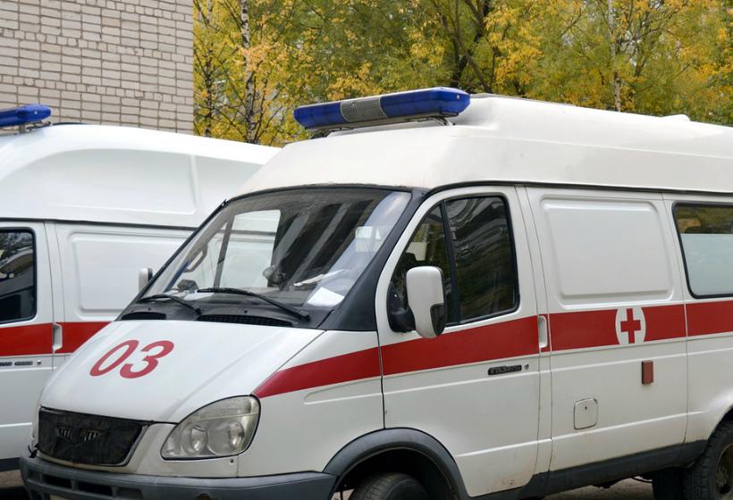 Неотложка с крестом: штрафы и ответственность тем, кто мешает проезду кареты или работе врачей