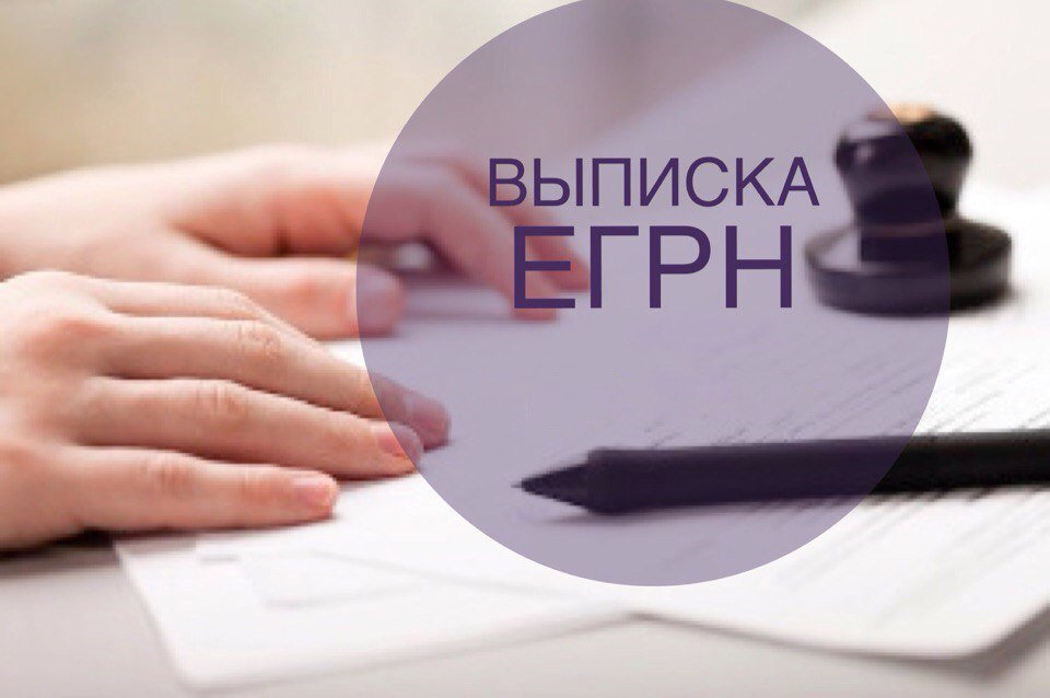 Получить выписку из ЕГРН теперь можно онлайн