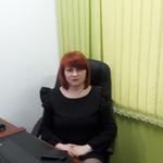 Бычкова Нина Васильевна