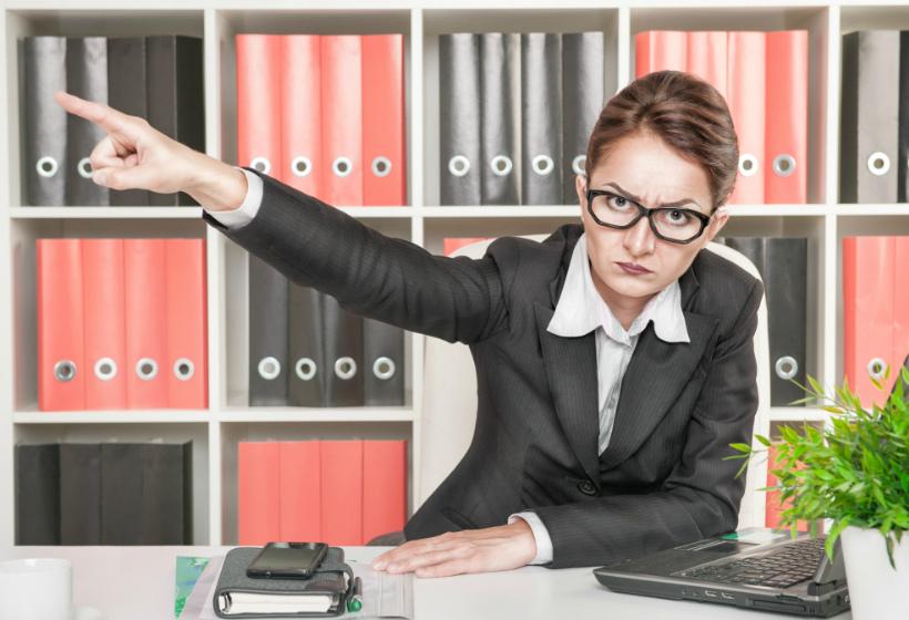 Признаки недобросовестного работодателя