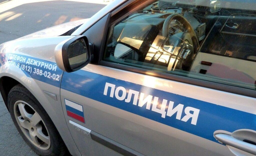 В Петербурге водитель обругал матом школьницу, которую сам сбил