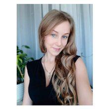 Дручилова Дарья Дмитриевна, г. Волгоград
