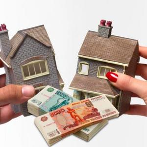 Продажа доли квартиры: каков размер налога и налогового вычета?
