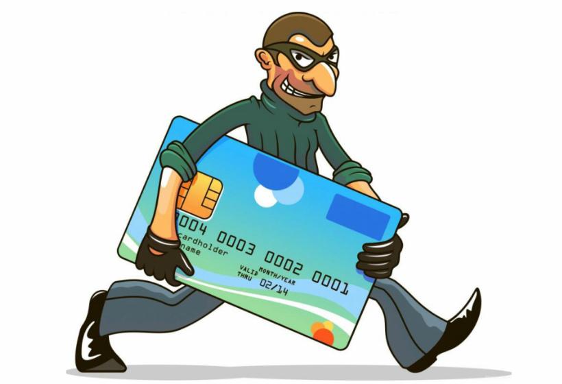 Вы столкнулись с кражей денег с карты – что делать?