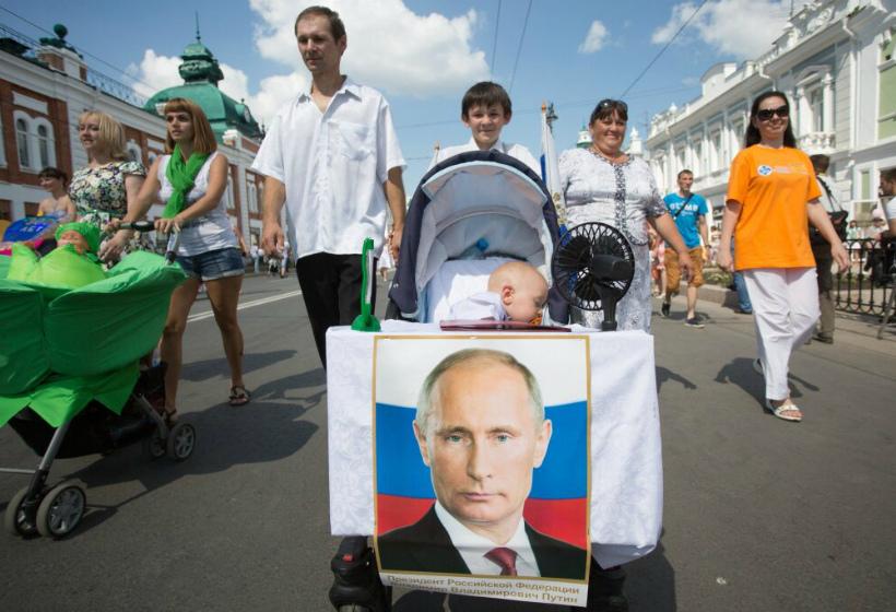 Путинские выплаты на первого и второго ребенка 2019-2020