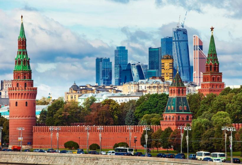 На самом ли деле Москва кормит всю остальную Россию?