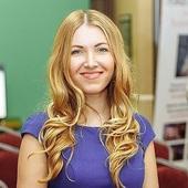 Валентина Никонова, г. Ульяновск