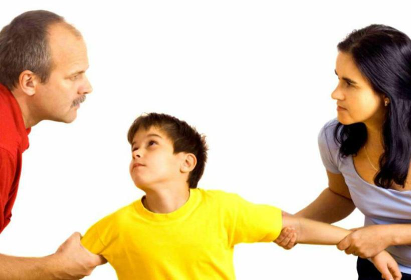 Хочу забрать ребенка к себе после развода – с чего начать?