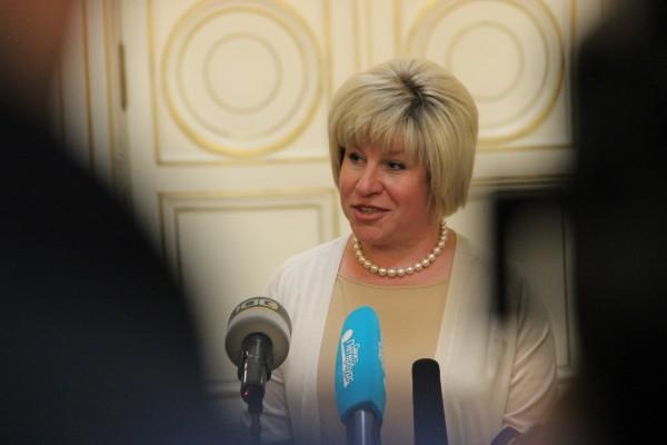 Справедливая Россия и Марина Шишкина предали Лисий Нос !?