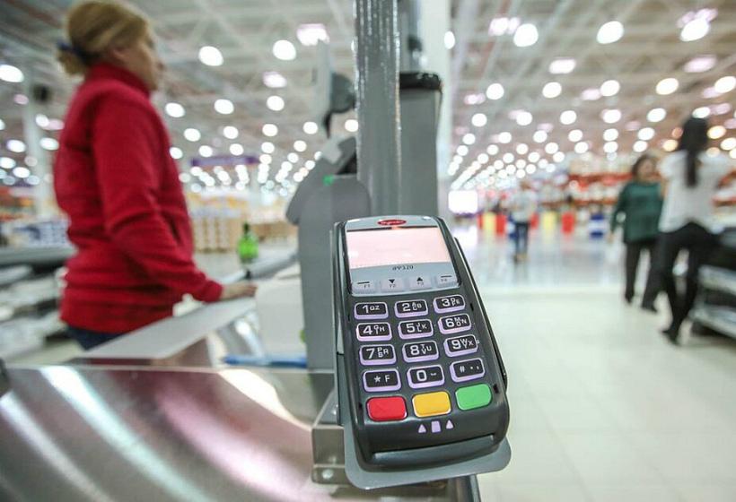 В сентябре стартует новая система оплаты товаров. Банковские карты могут исчезнуть