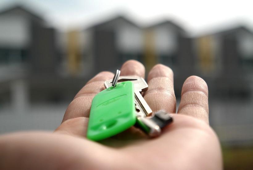 Россиянам разрешат продавать квартиры дистанционно