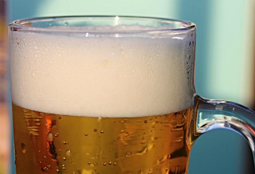 Названы самые популярные алкогольные напитки россиян
