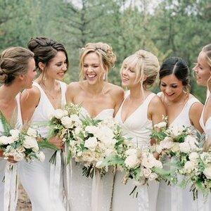 Невесты - старые девы...