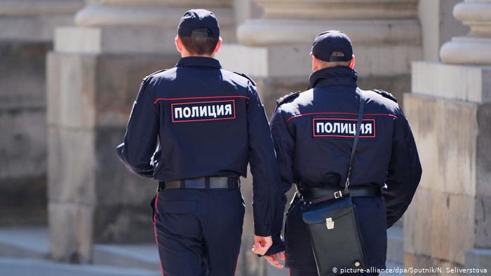 В Анапе наказали 11 полицейских по делу об изнасиловании волейболистки