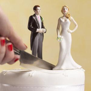Пять реальных способов остаться ни с чем после развода: истории из жизни