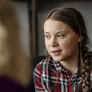 Экоактивистка Грета Тунберг. В какой стране она росла? Социальная поддержка семей в Швеции.