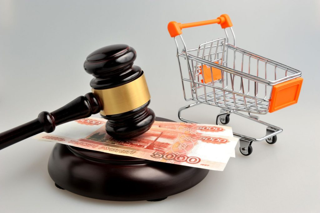 8 прав потребителя при возврате или обмене товара в магазин