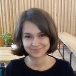 Деменева Елизавета Сергеевна