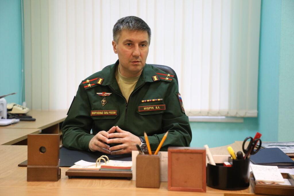 Завтра в России стартует осенний призыв в армию
