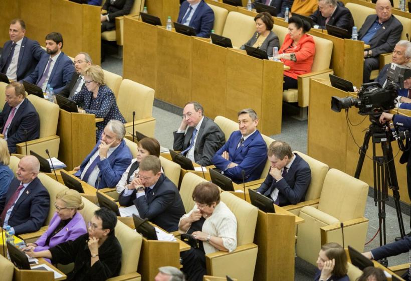 «Госдума предложила запретить...» Планируемые изменения в законодательстве России. Часть 8