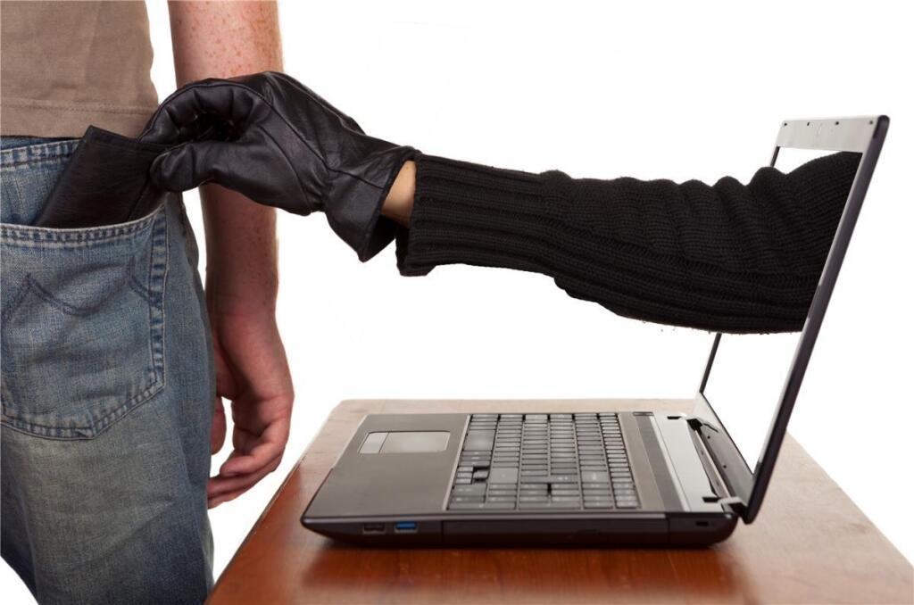 Способы борьбы с мошенниками в интернете