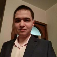 Кадыров Тимур Маратович, г. Казань