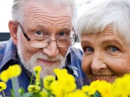 Молодость активного долголетия