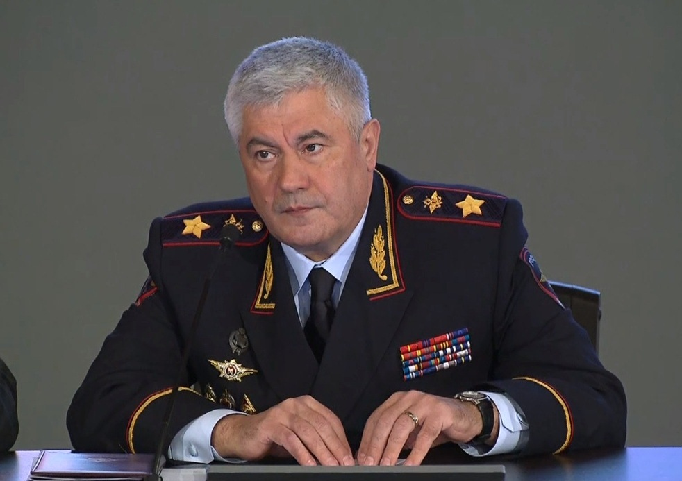 Глава МВД России Владимир Колокольцев подписал приказ о сокращении сотрудников ГИБДД в 84 регионах