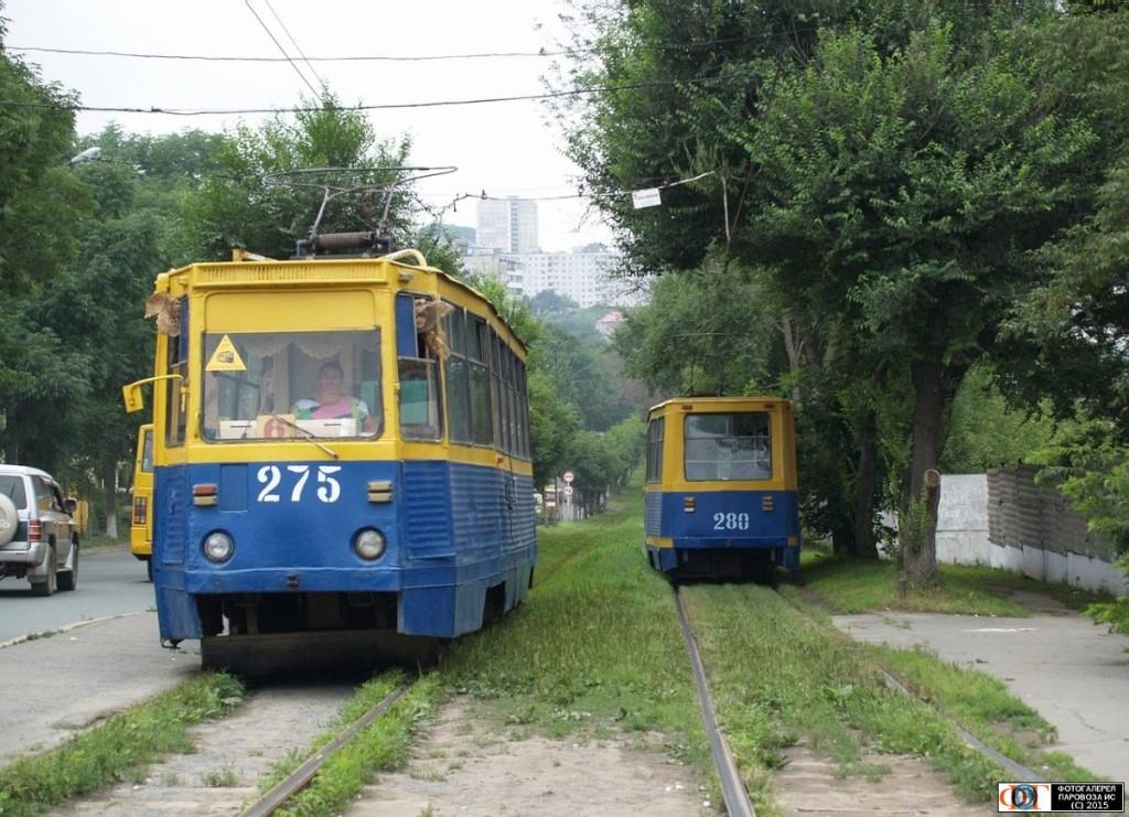 Этот безумный мир...Во Владивостоке мужчина убил кондуктора трамвая