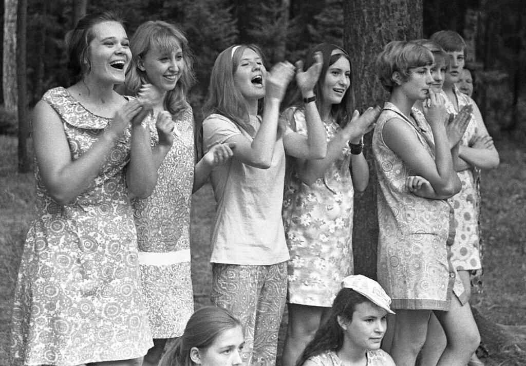 Историк: СССР 70-х-первой половины 80-х годов - пример идеального социального государства