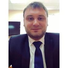 Руководитель юридического бюро Ляпин Александр Олегович, г. Великий Новгород