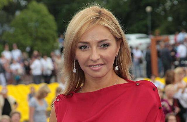 Татьяна Навка рассказала о депрессии старшей дочери