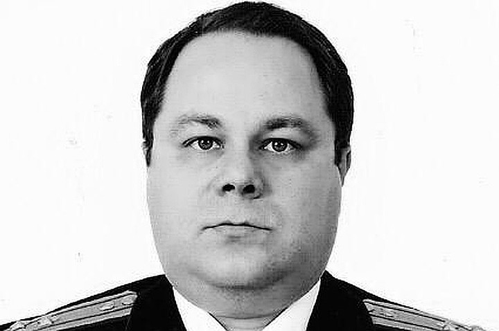 Убитый в Москве следователь Капустин занимался делом Жанны Фриске