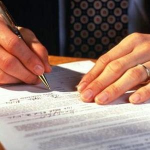 Ваше право, Ничего не делать с имуществом и документами или Переоформить имущество при жизни..