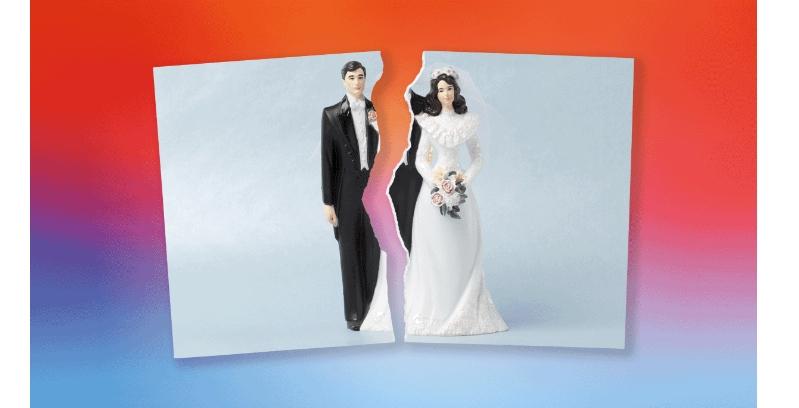 Фиктивный брак и его последствия...