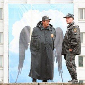 Башкирские полицейские настолько суровые...