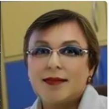 Маргарита Дешкович, г. Красноярск