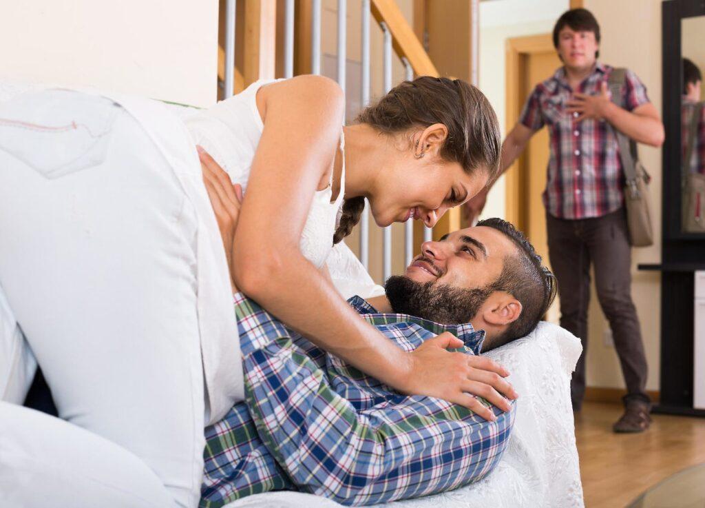 Отсуди у любовника жены 750$ тысяч долларов за кражу привязанности