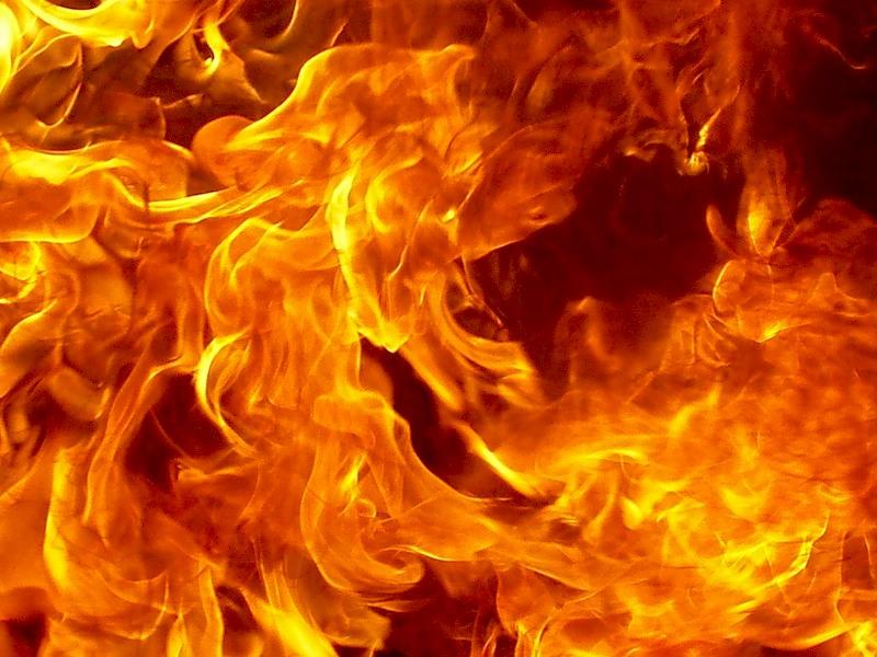 Не для всех пожар – несчастье, или Как огонь помог избежать ответственности по ст. 12.26 КоАП