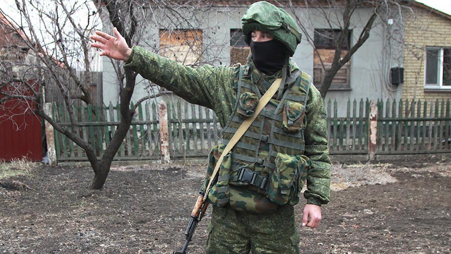 В ДНР шесть человек пострадали из-за боев за неделю