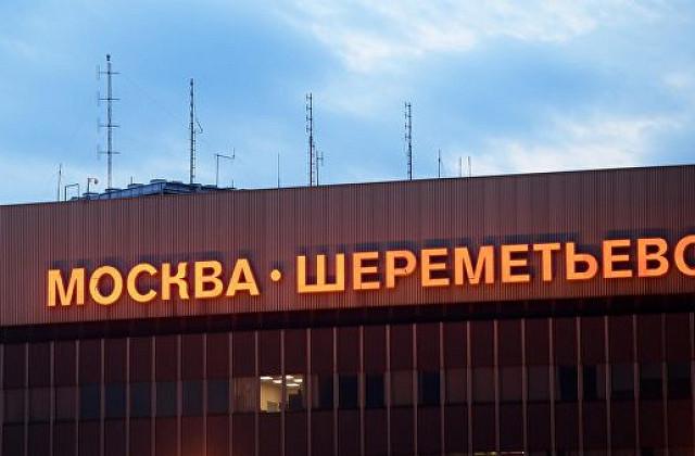 В «Шереметьево» предотвратили несанкционированный выход пассажира на перрон