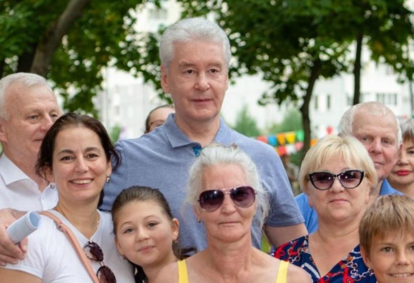 Про снижение пенсионного возраста для москвичей до прежнего уровня