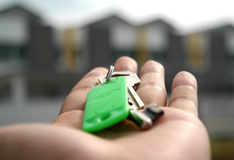 В России упали цены на аренду жилья